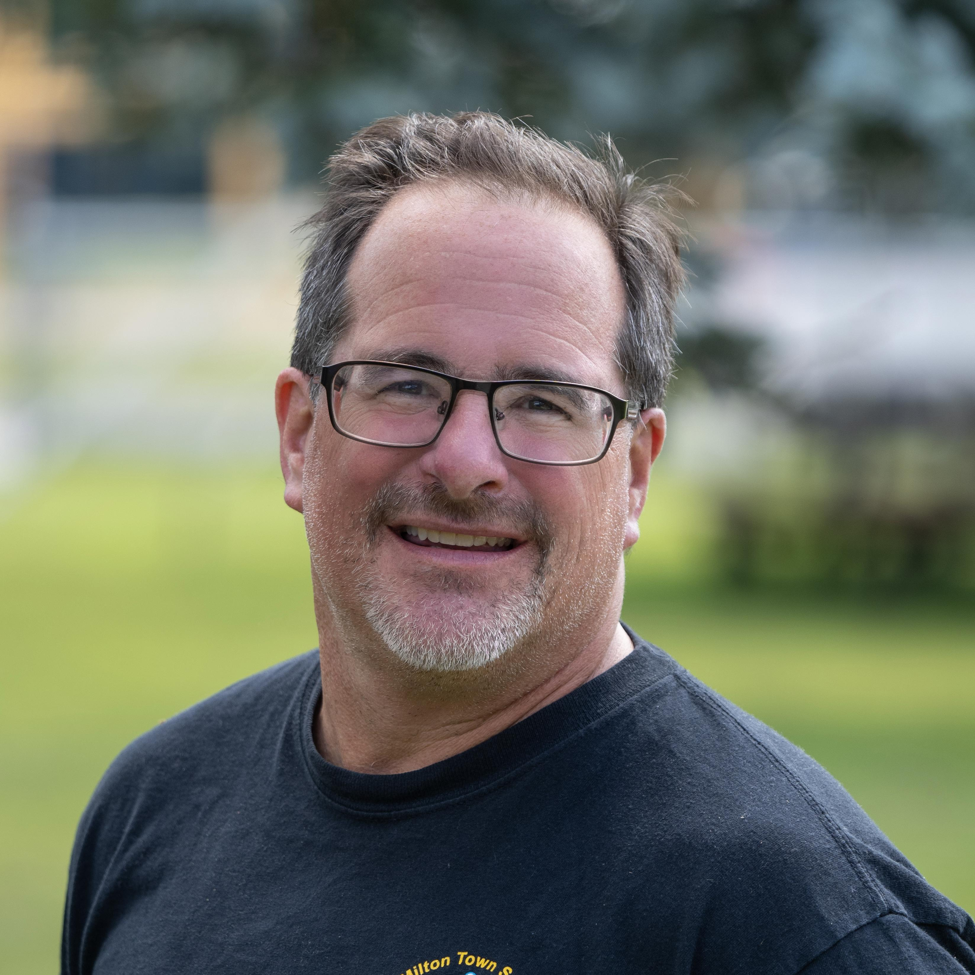 Steven Marinelli's Profile Photo