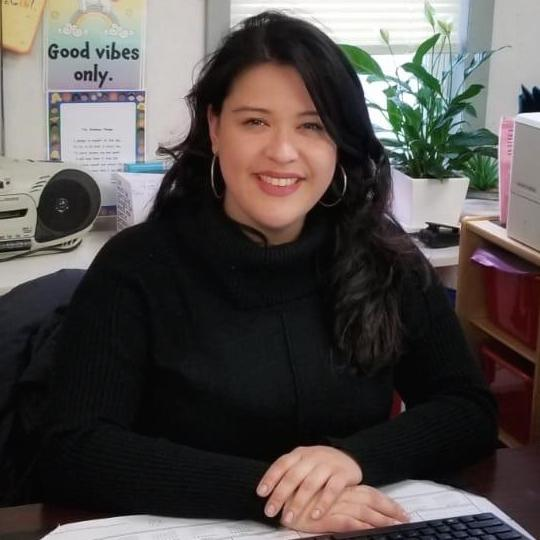 Christina McLellan's Profile Photo