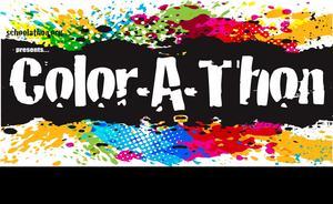 color a thon