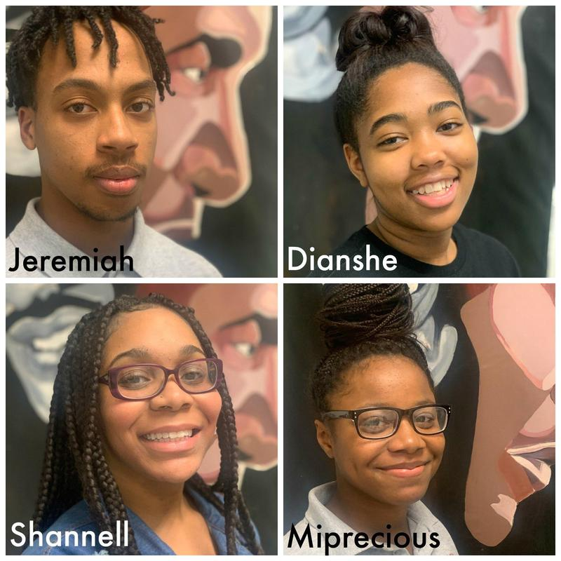 Congratulations to Our December Scholars of the Month Thumbnail Image