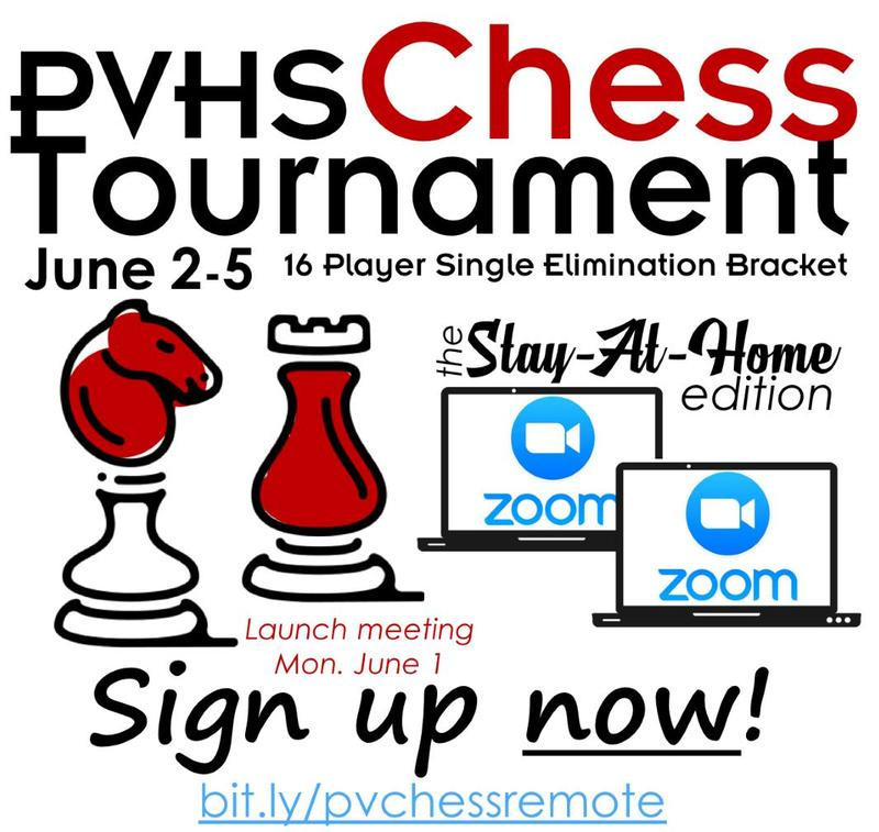 PVHS Chess Tournament