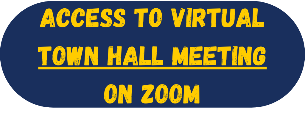 town hall zoom access