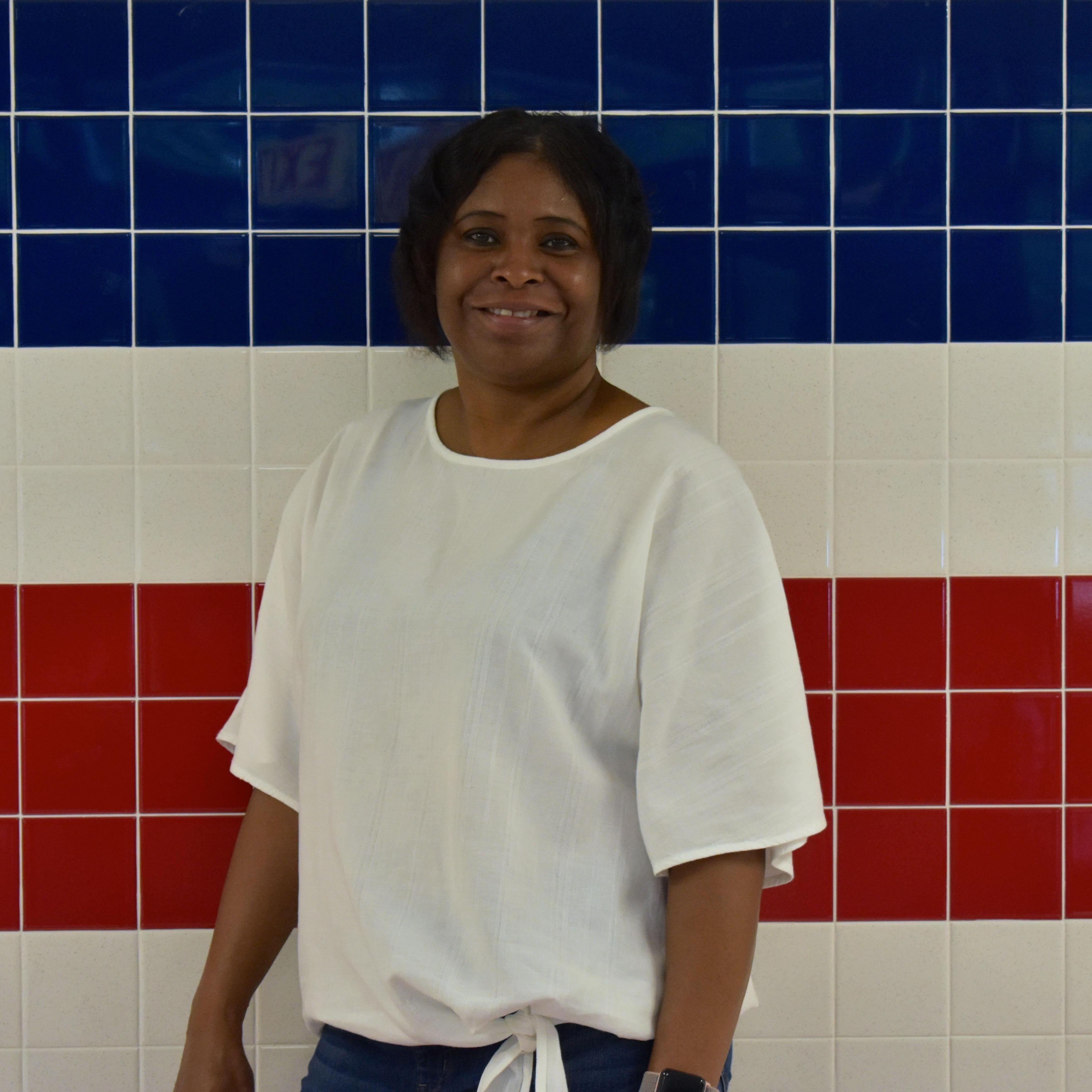 Marlene Harris's Profile Photo