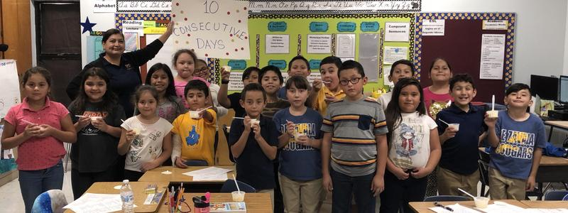 Ms casas 3rd grade classroom