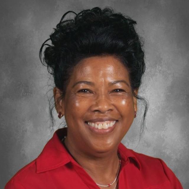 Sandra Charles's Profile Photo