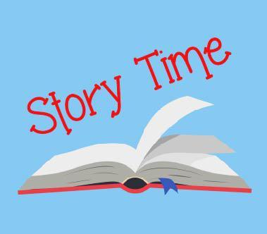 Story Time with Mrs. Pastell Thumbnail Image