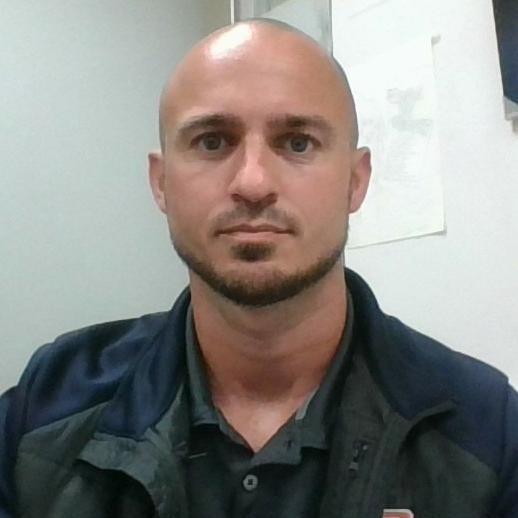 Derek Mire's Profile Photo