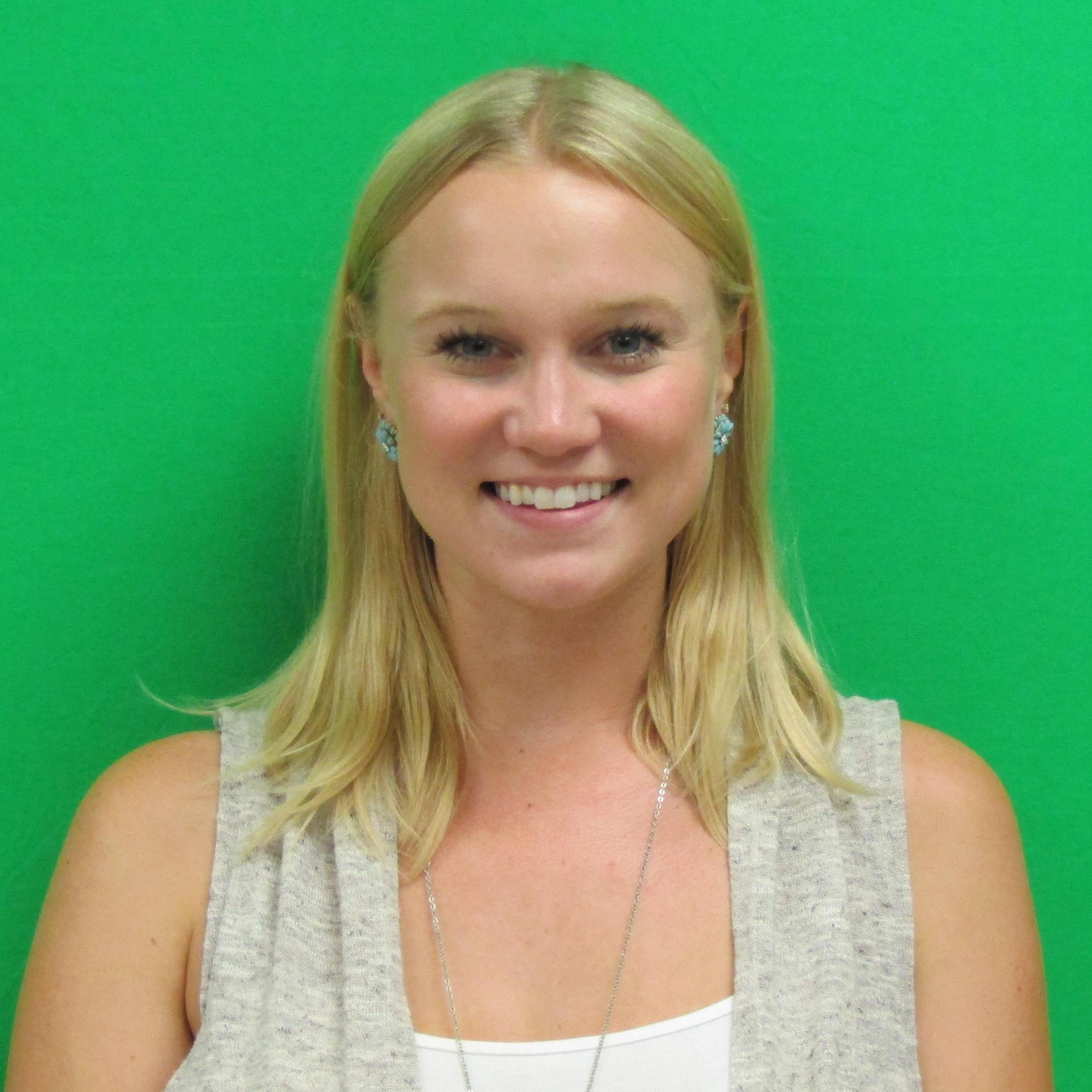 Ashley LeBlanc's Profile Photo