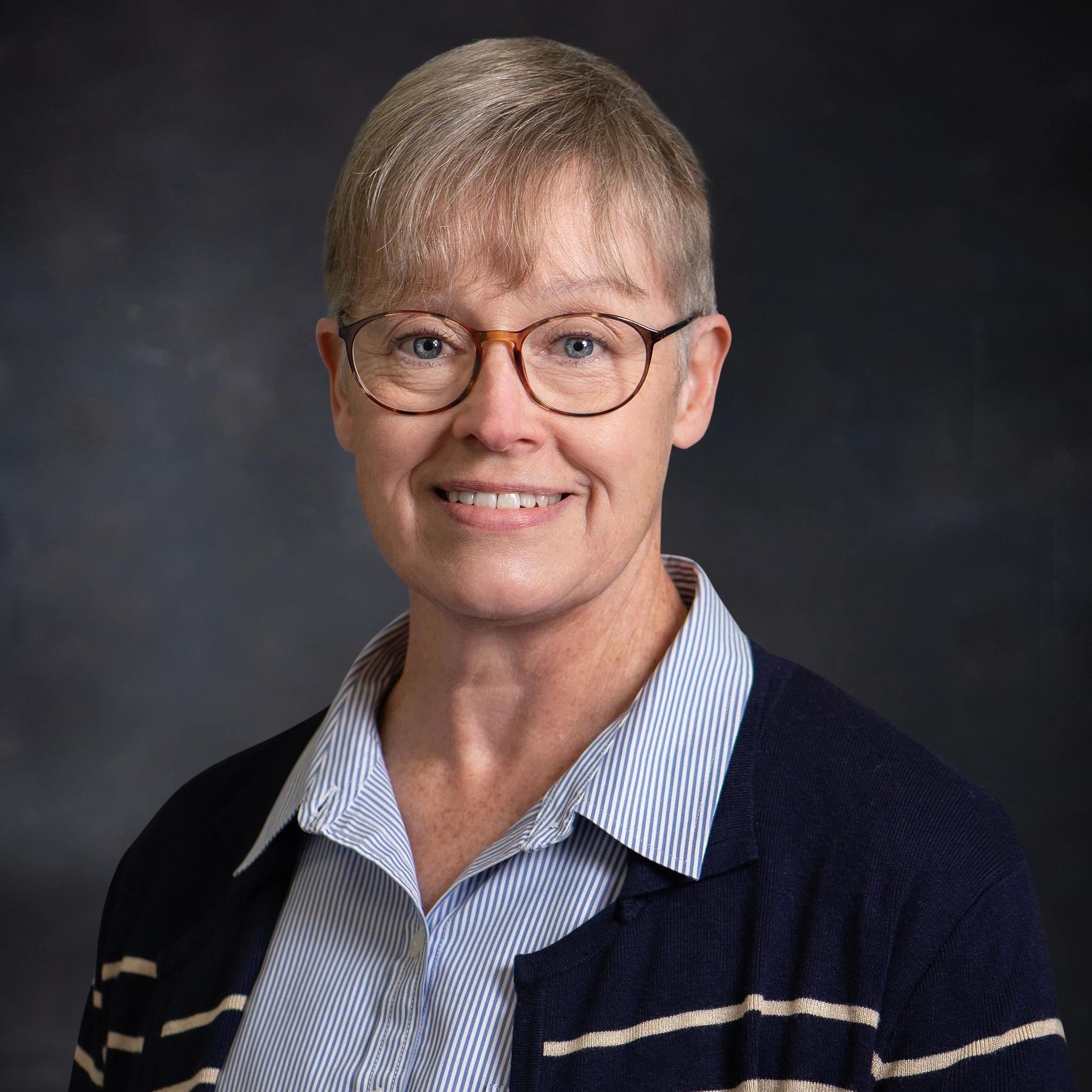 Liz Whitty's Profile Photo