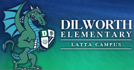 Dilworth Dragon Logo