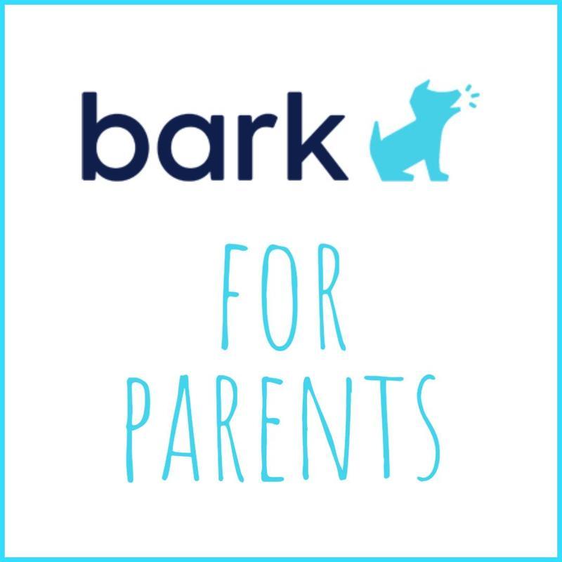 bark for parents