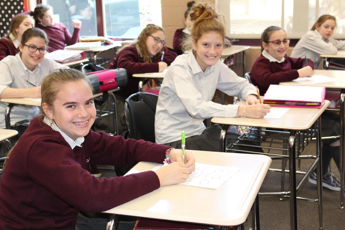 Yavne High School for Girls – Yavne High School for Girls