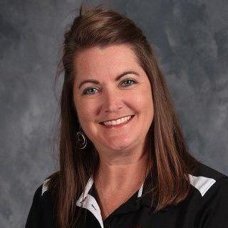 Amy Burns's Profile Photo