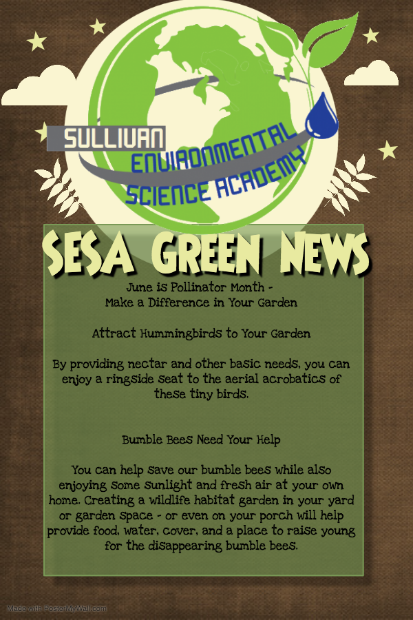 SESA Green News