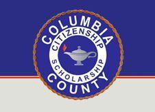 Columbia County Logo
