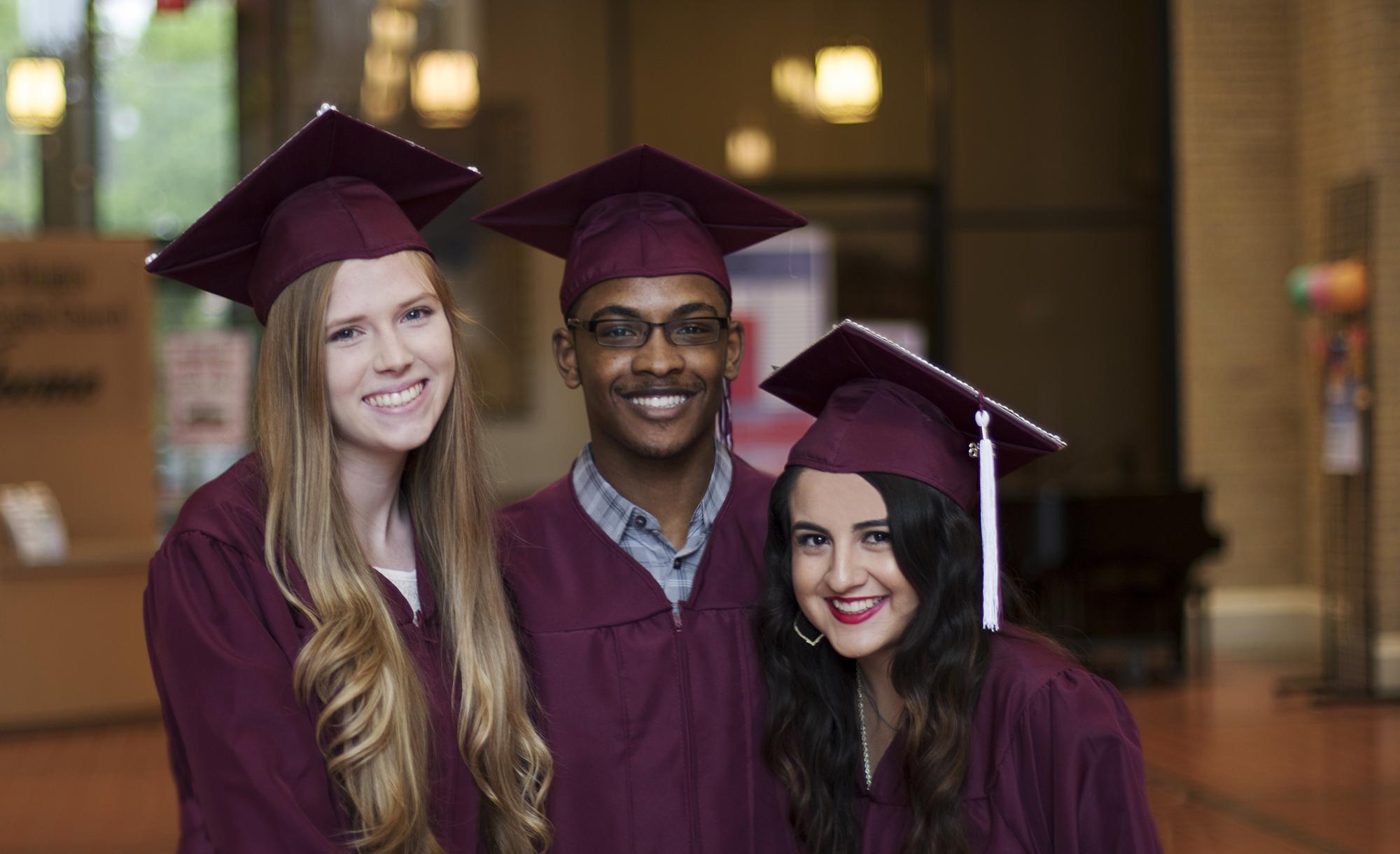 Premier High School Students