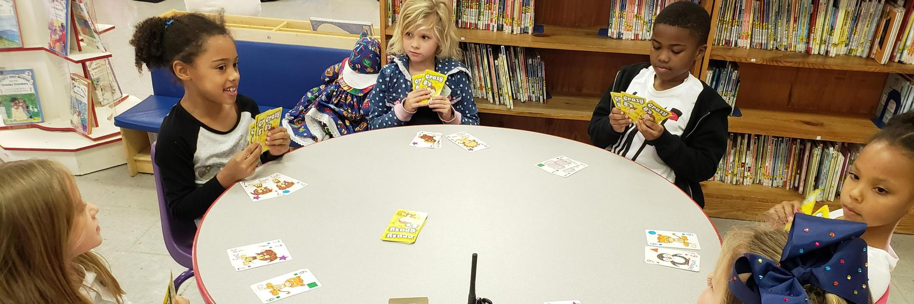 EDC card games