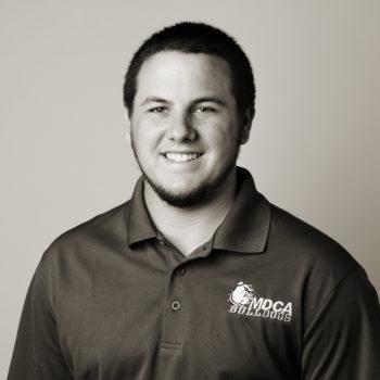 Clayton McDaniel's Profile Photo