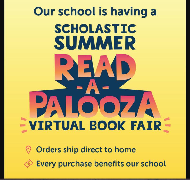 Robert Fulton is having a Virtual Book Fair Featured Photo