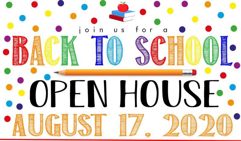 Elementary Open House Thumbnail Image