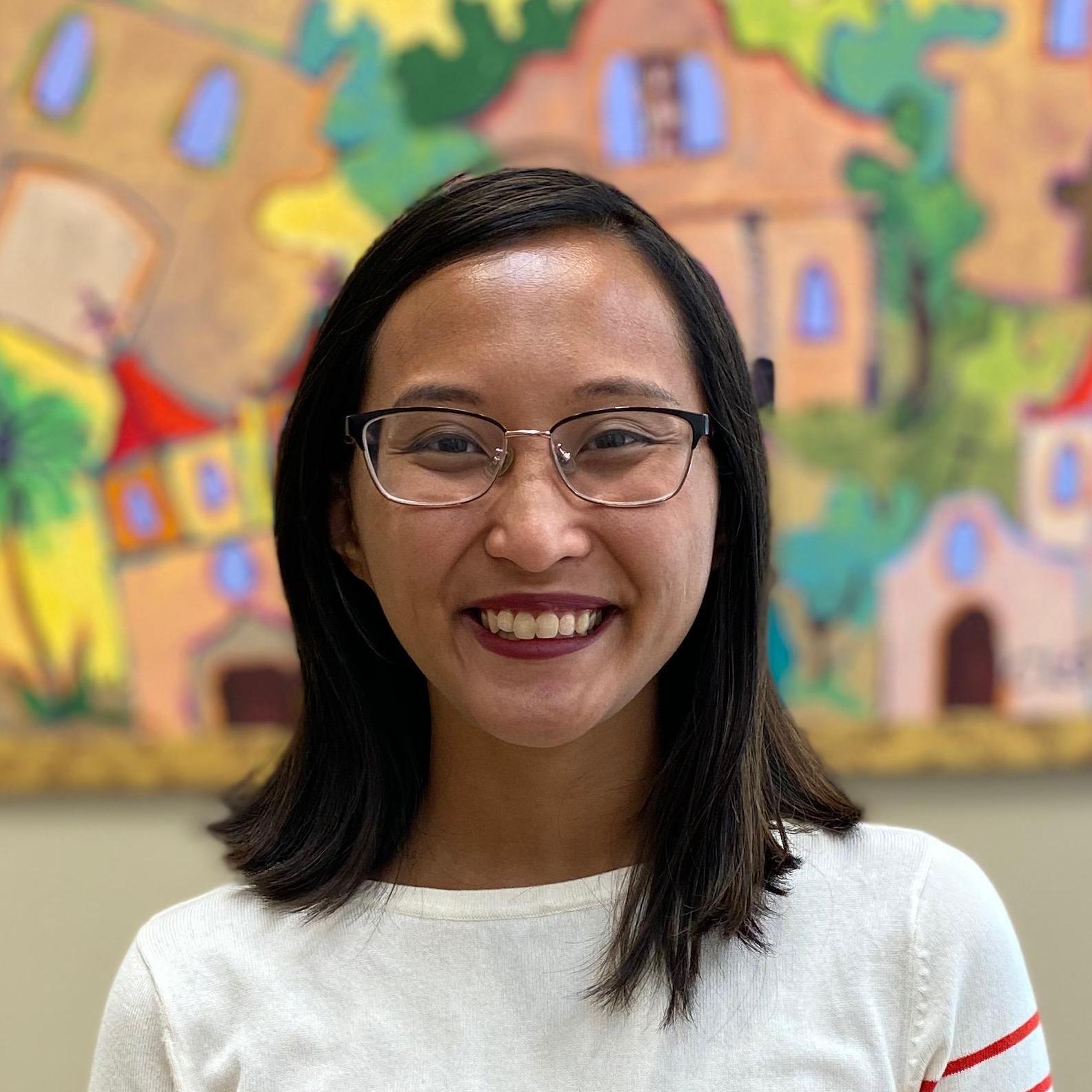 Marielle Gaspar's Profile Photo