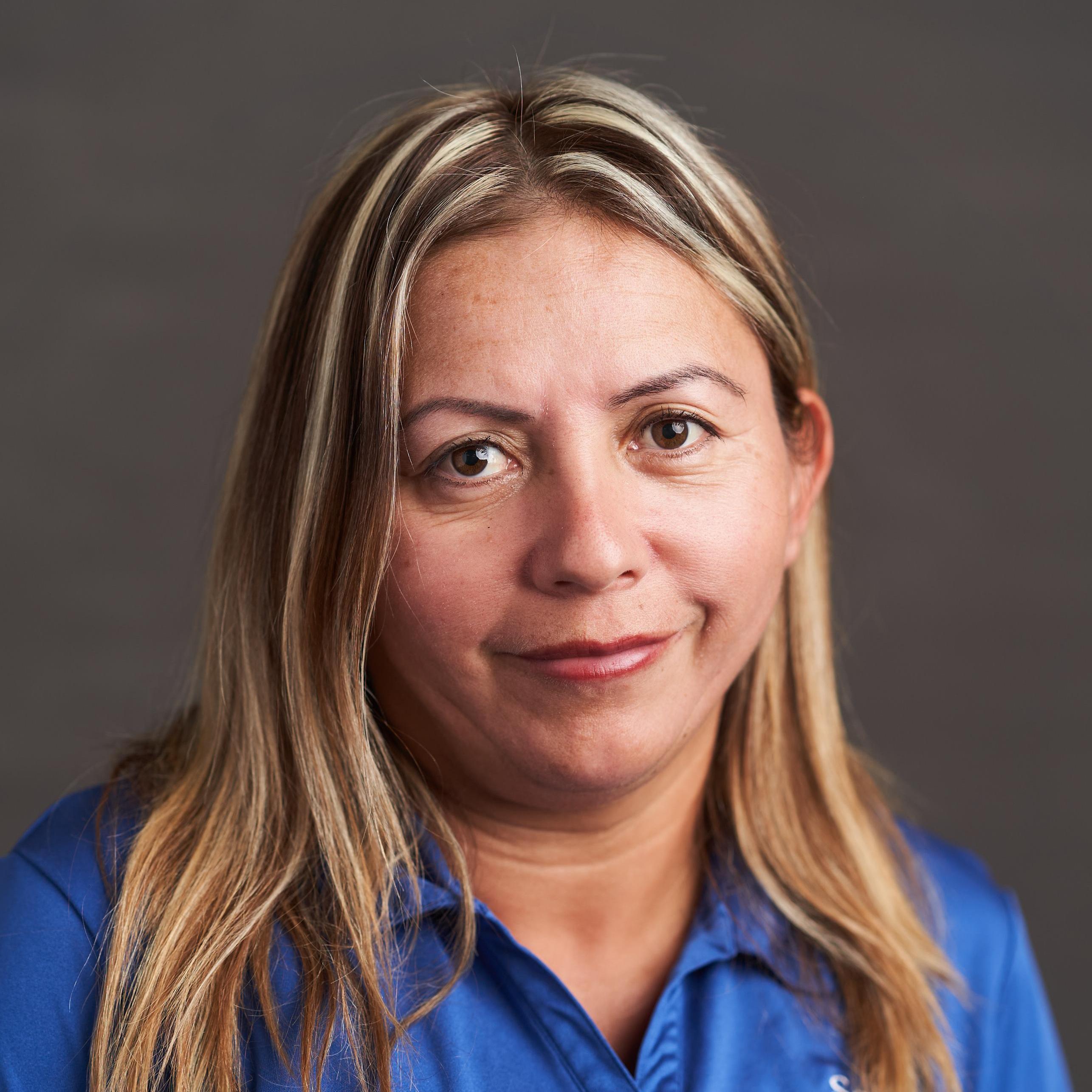 Veronica Maynez's Profile Photo