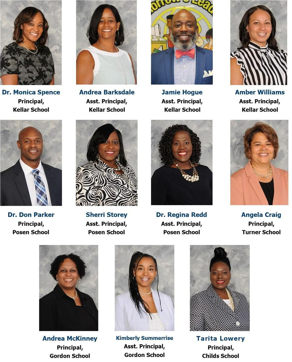 Building Administrators 2020_2021