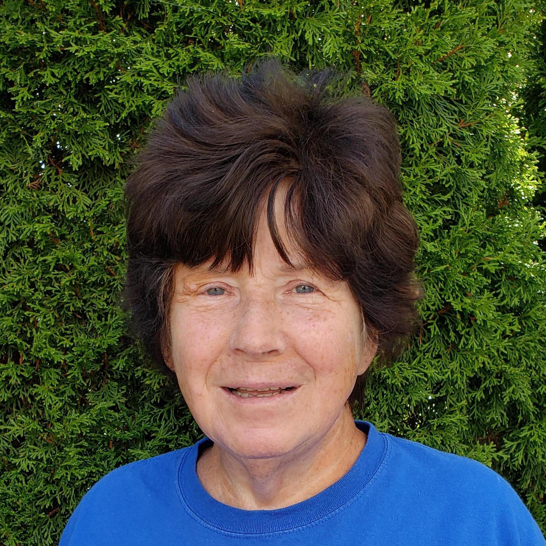 Marilyn Bishop's Profile Photo