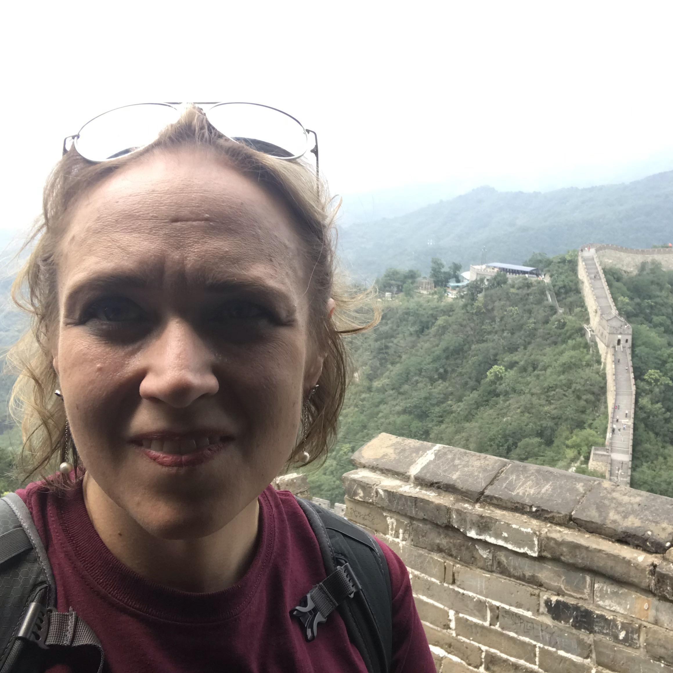 Sandra Wang's Profile Photo