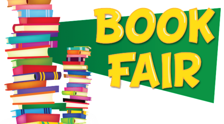Book Fair (Click Here) Featured Photo