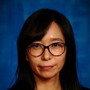 Olivia Kim's Profile Photo