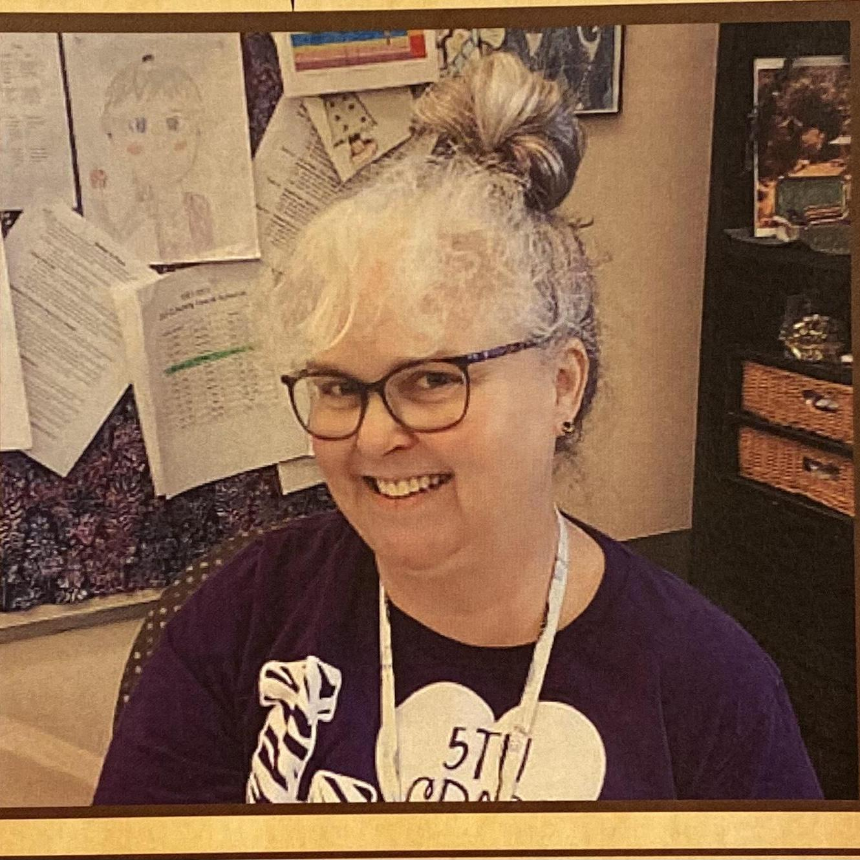 Tamara Kelly's Profile Photo