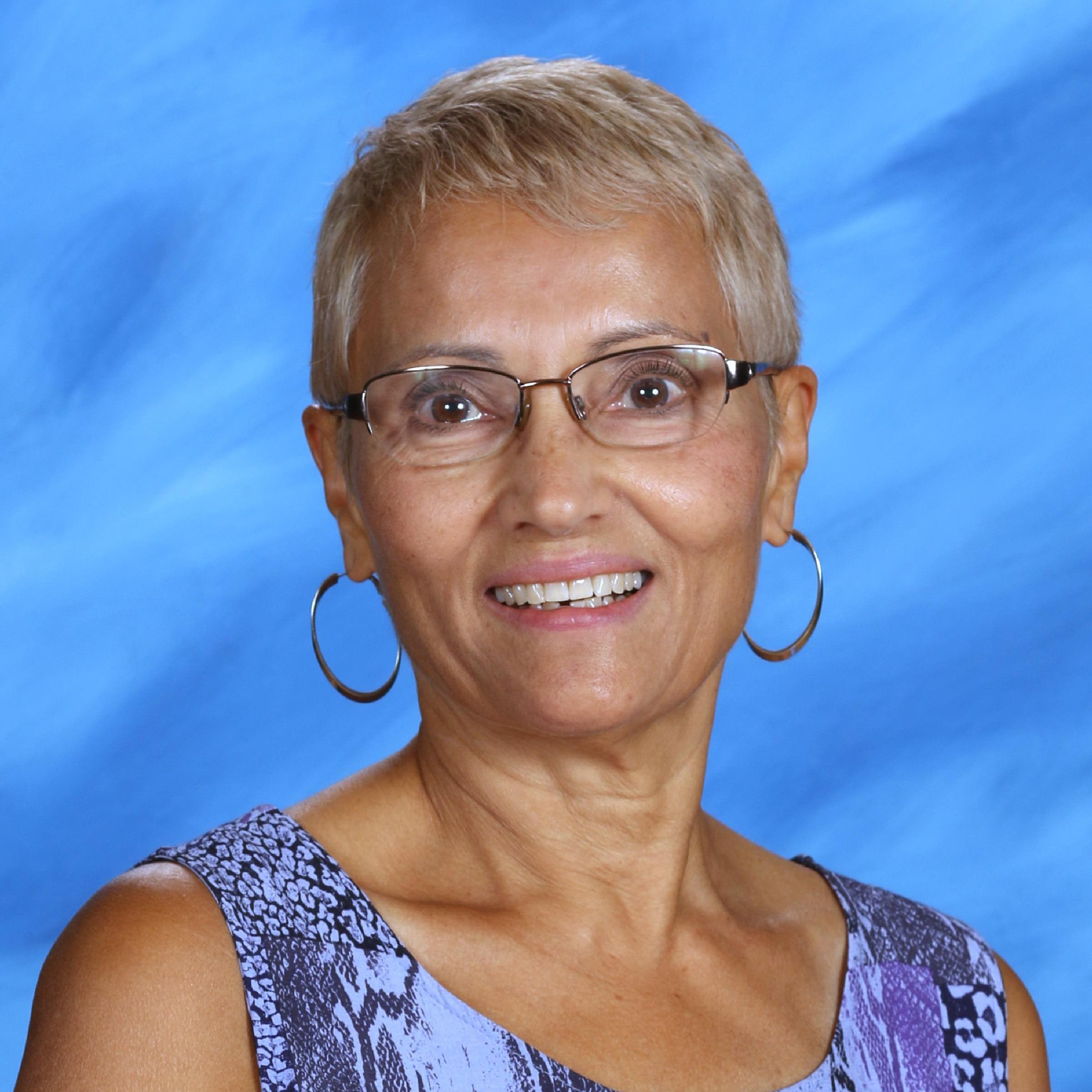 Sonia Rojas's Profile Photo