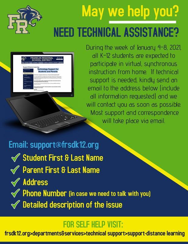 Tech Support Access