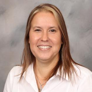 Desiree Martinez's Profile Photo