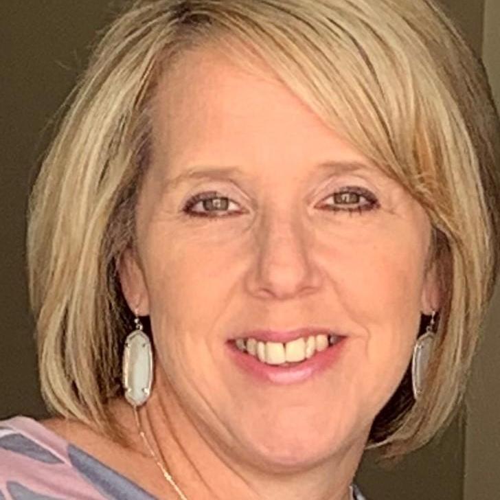 Kristie Collier's Profile Photo