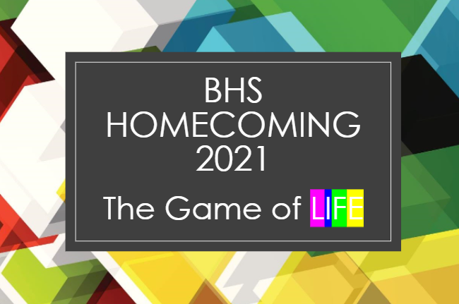 BHS Homecoming 2021 Featured Photo