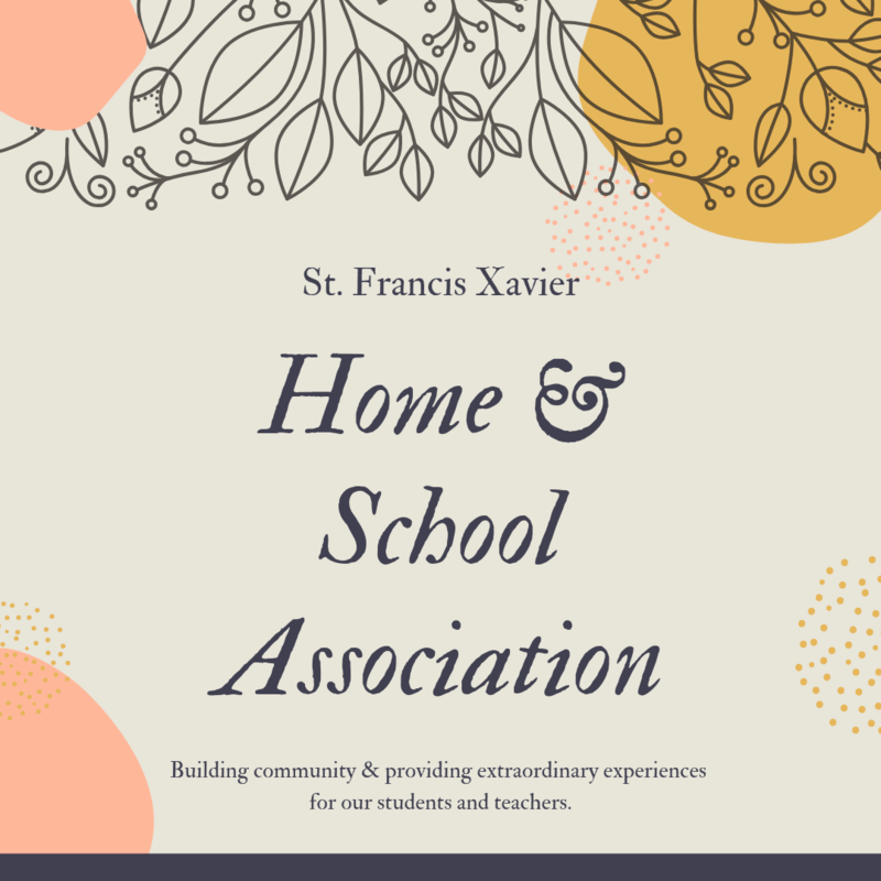 Home & School Association Thumbnail Image
