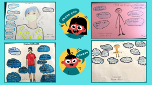 4 kind words projects