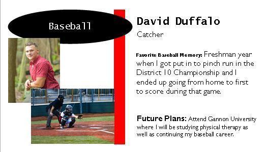 David Duffalo