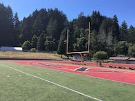 SLVHS Field