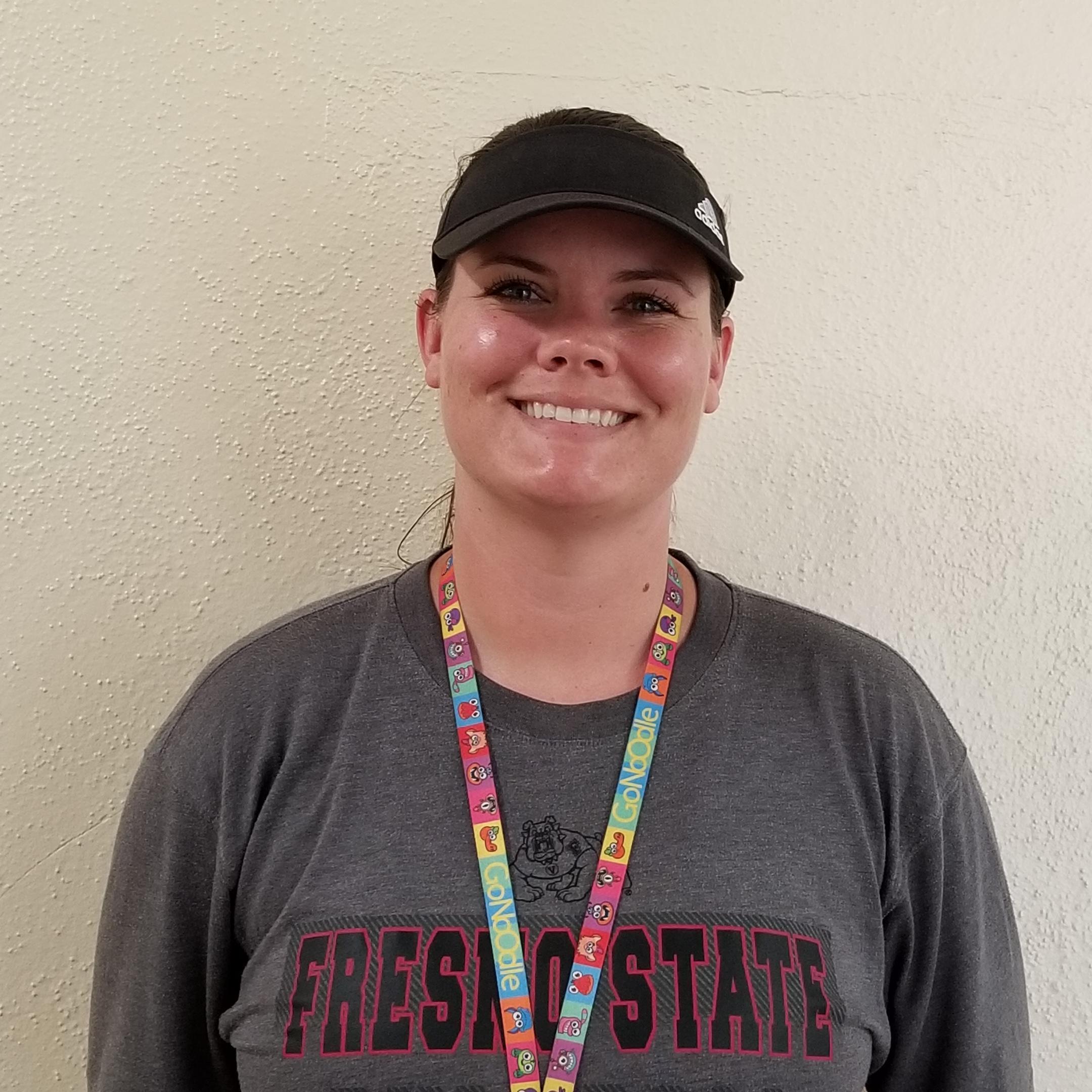 Maggie Amundson's Profile Photo
