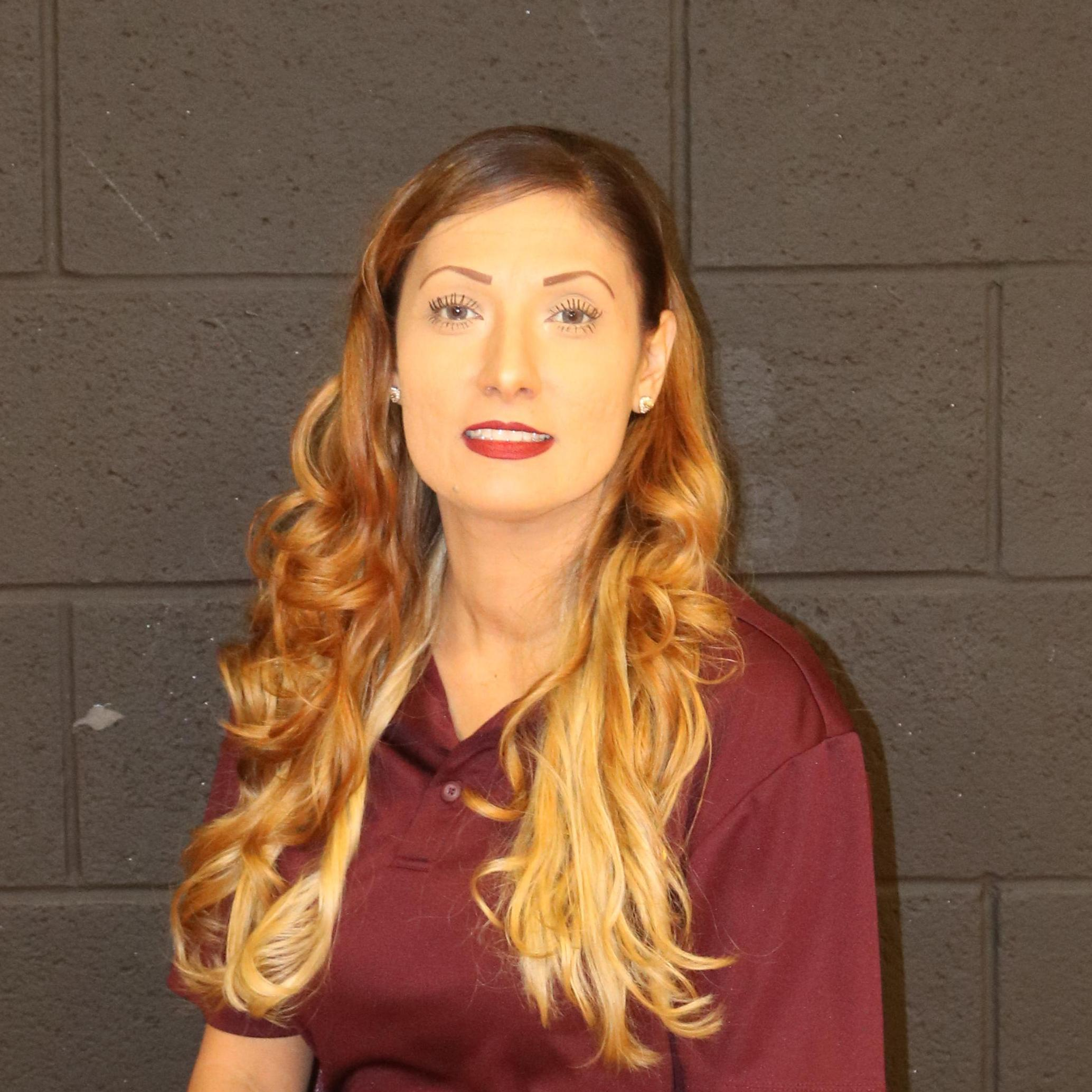 Maria Olivarez's Profile Photo