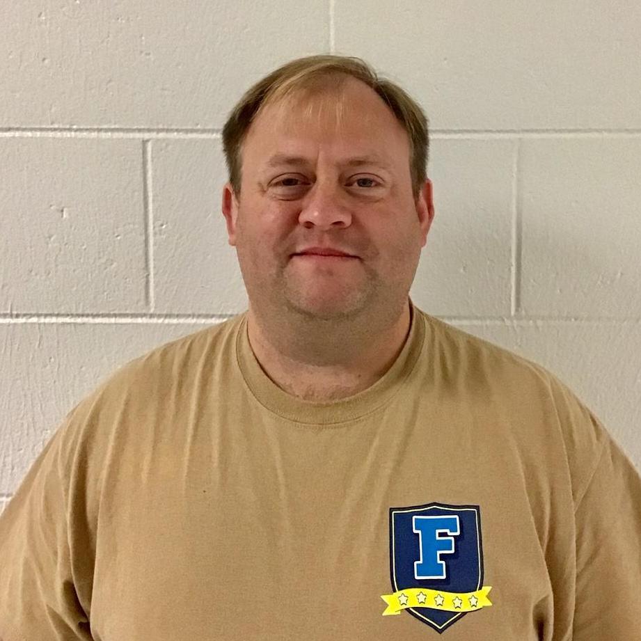 Scott Combs's Profile Photo