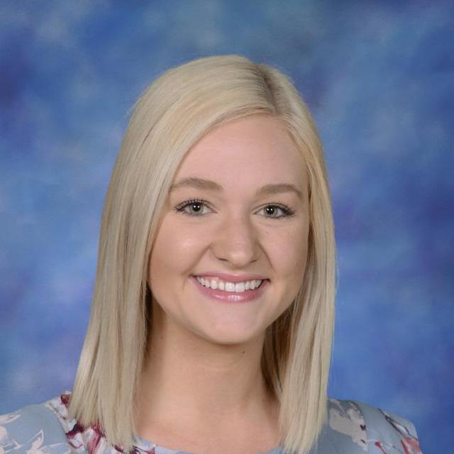 Rebecca O'Neil's Profile Photo