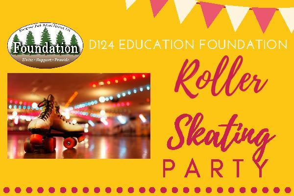 Foundation to host Roller Skating Party March 30 Thumbnail Image