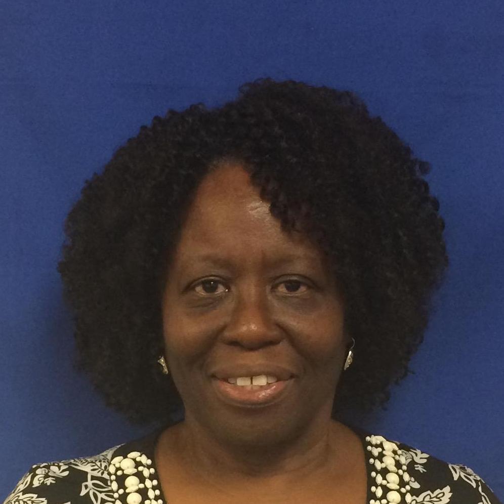 Myra Heyward's Profile Photo