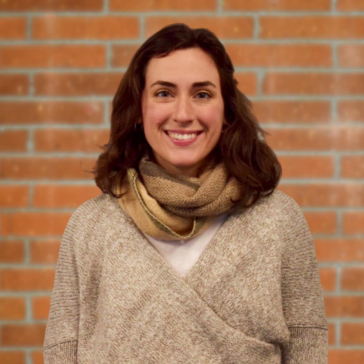 Ellen Hayes's Profile Photo