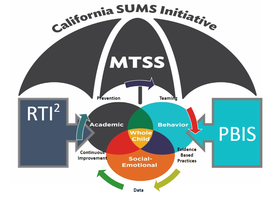 SWIFT MTSS Model