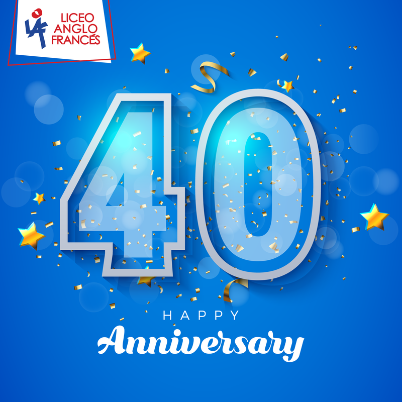 40 Aniversario 🎉 Featured Photo